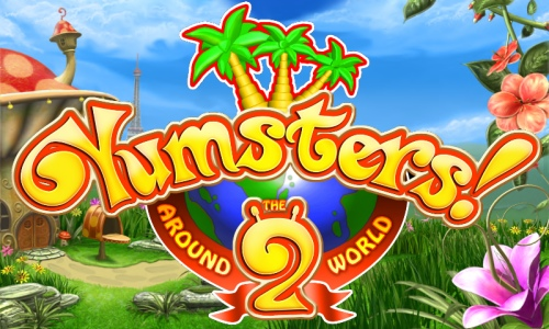 Yumsters 2 iPad iPhone Android Mac & PC Game