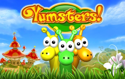 Yumsters! Free color match puzzle game for android apk download.