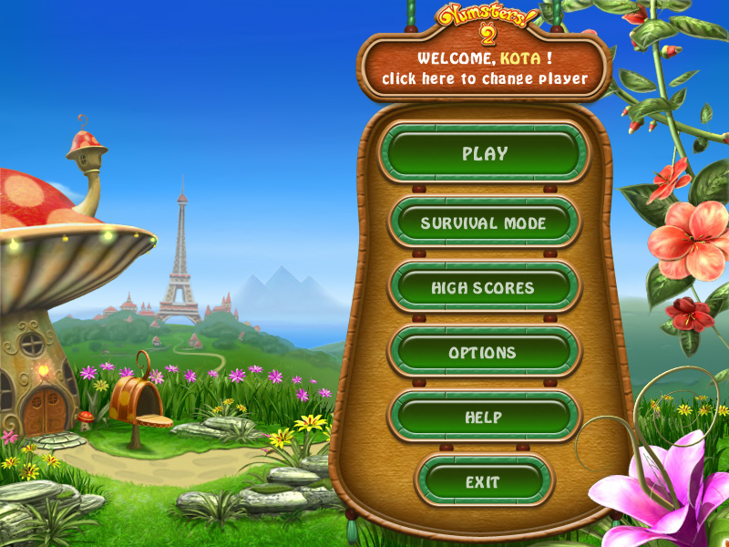Buy Yumsters 2 Around the World Steam CD Key